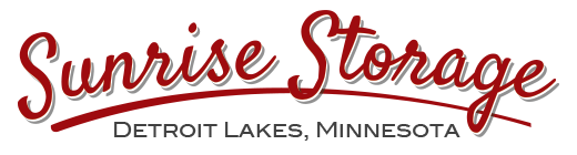 Storage Units Detroit Lakes MN | Sunrise Storage DL Minnesota