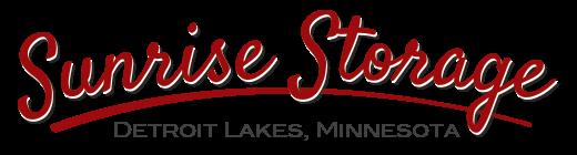 Storage Units Detroit Lakes MN | Sunrise Storage DL Minnesota